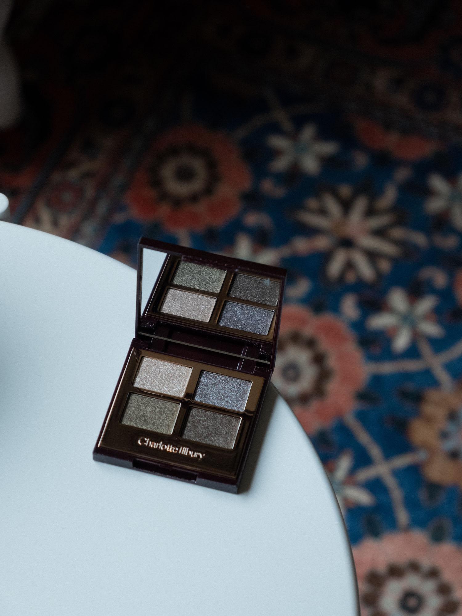 Bare Minds Beauty Adventskalender Charlotte Tilbury Luxury Palette of Pops 1