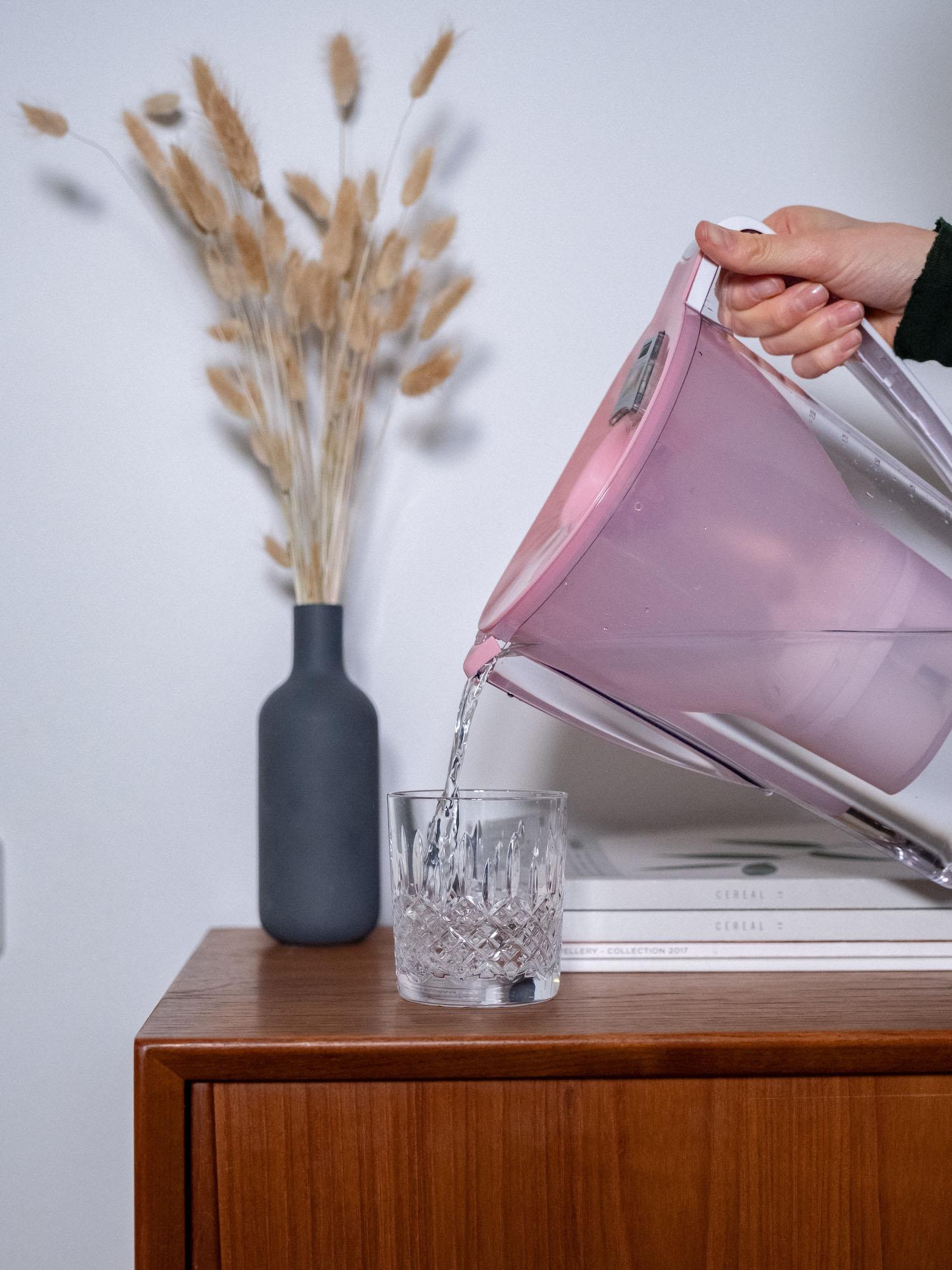 Bare Minds Beauty Adventskalender BWT Tischwasserfilter mit Magnesium Mineralizer