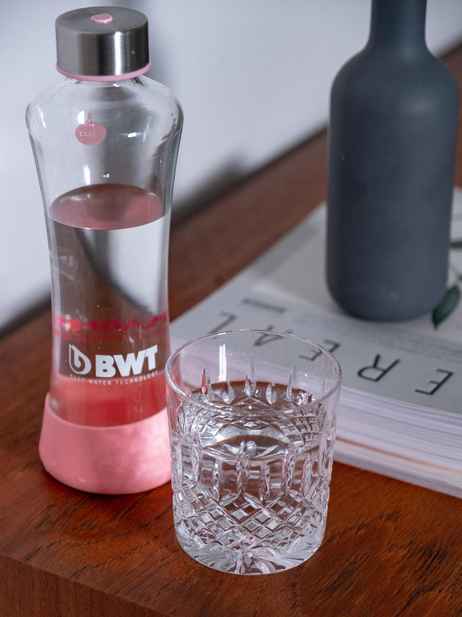 Bare Minds Beauty Adventskalender BWT gutes Wasser
