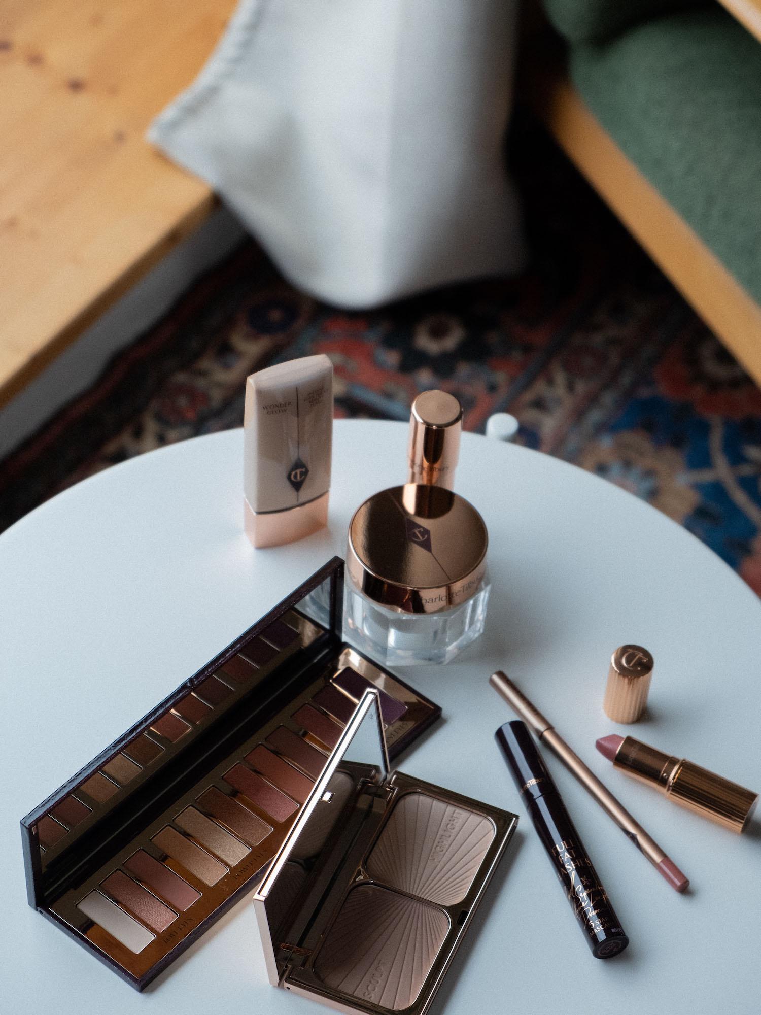 Bare Minds Beauty Adventskalender Charlotte Tilbury Bronze and Glow