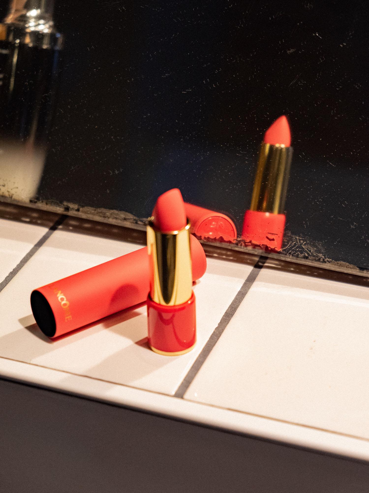 Bare Minds Beauty Adventskalender L'Absolu Rouge