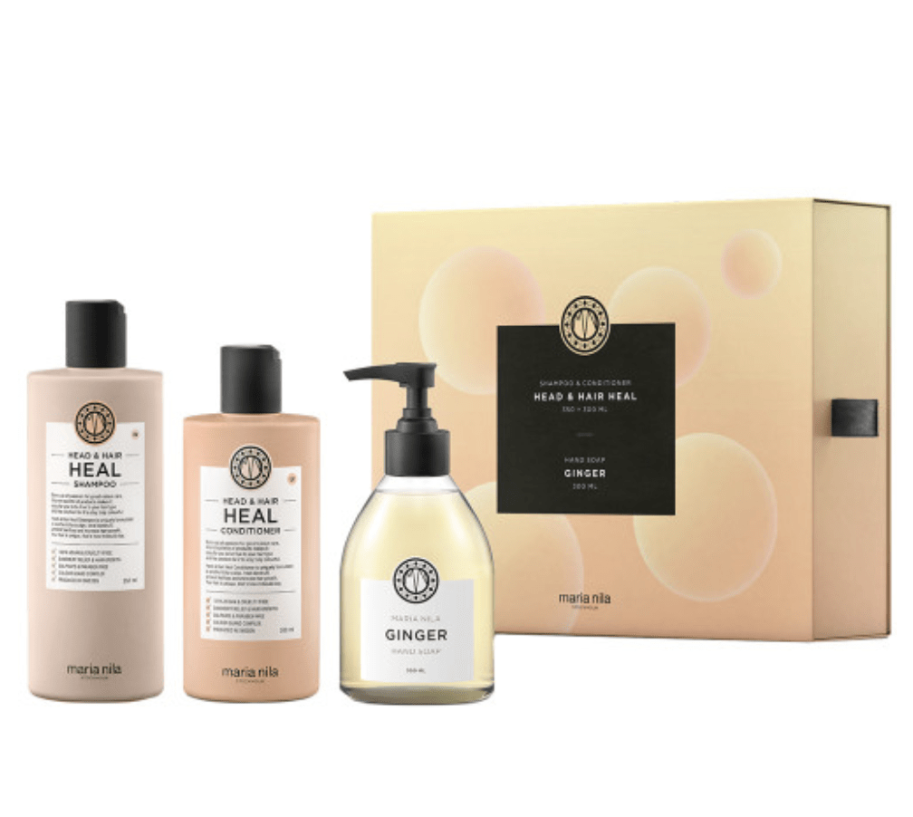 Bare Minds Beauty Adventskalender Maria Nila Head & Hair Heal