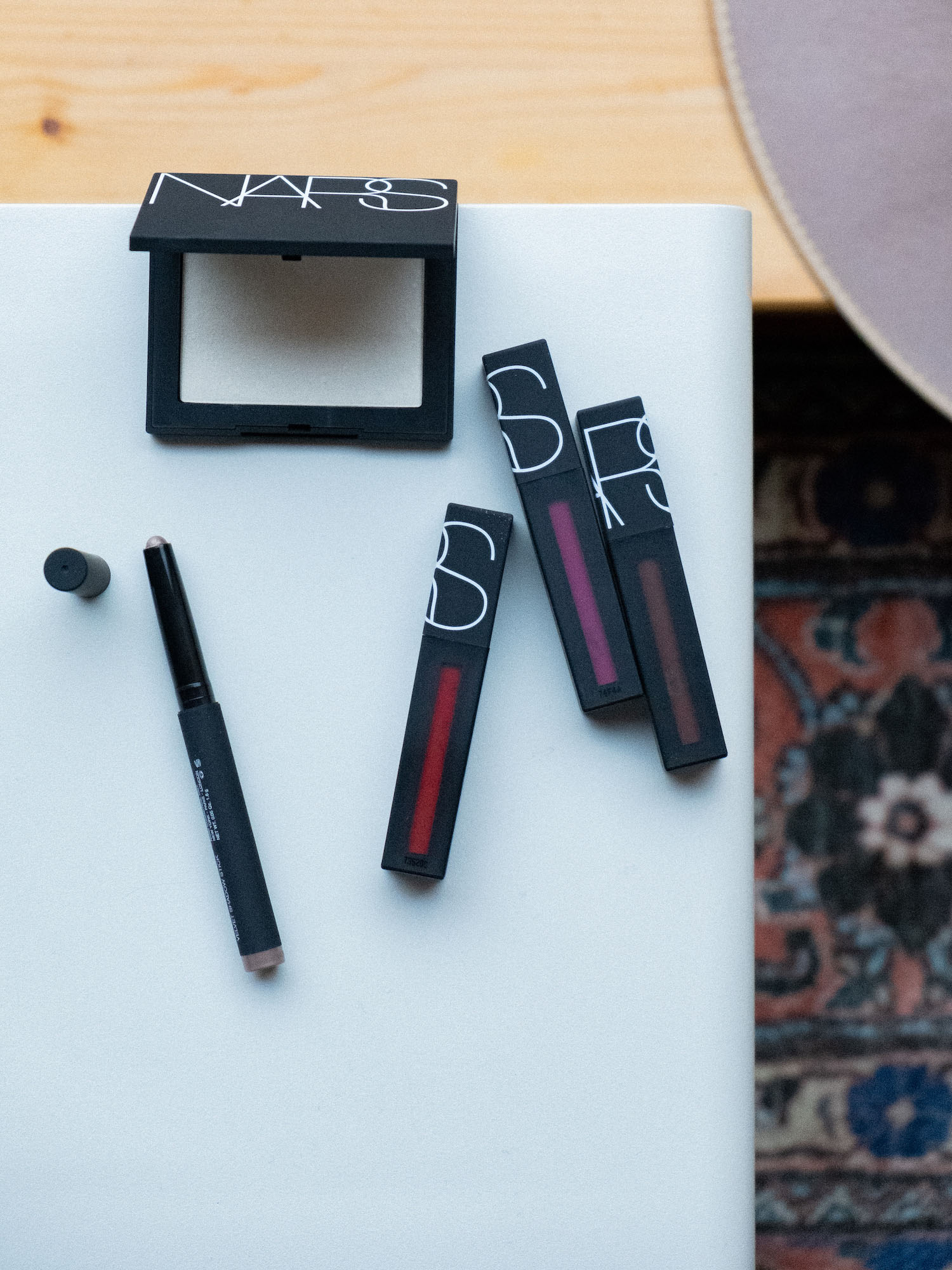 Bare Minds Beauty Adventskalender NARS Albatross Highlighting Powder