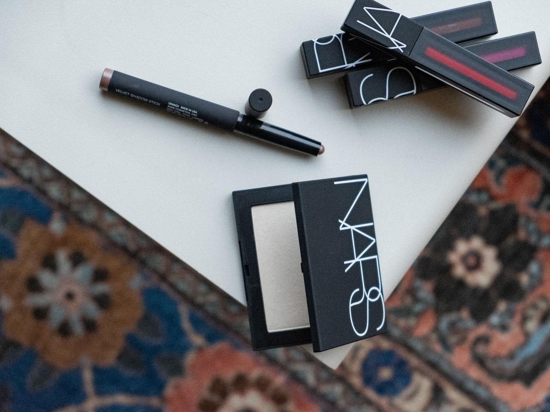 Bare Minds Beauty Adventskalender NARS Fanny Audacious Lipstick