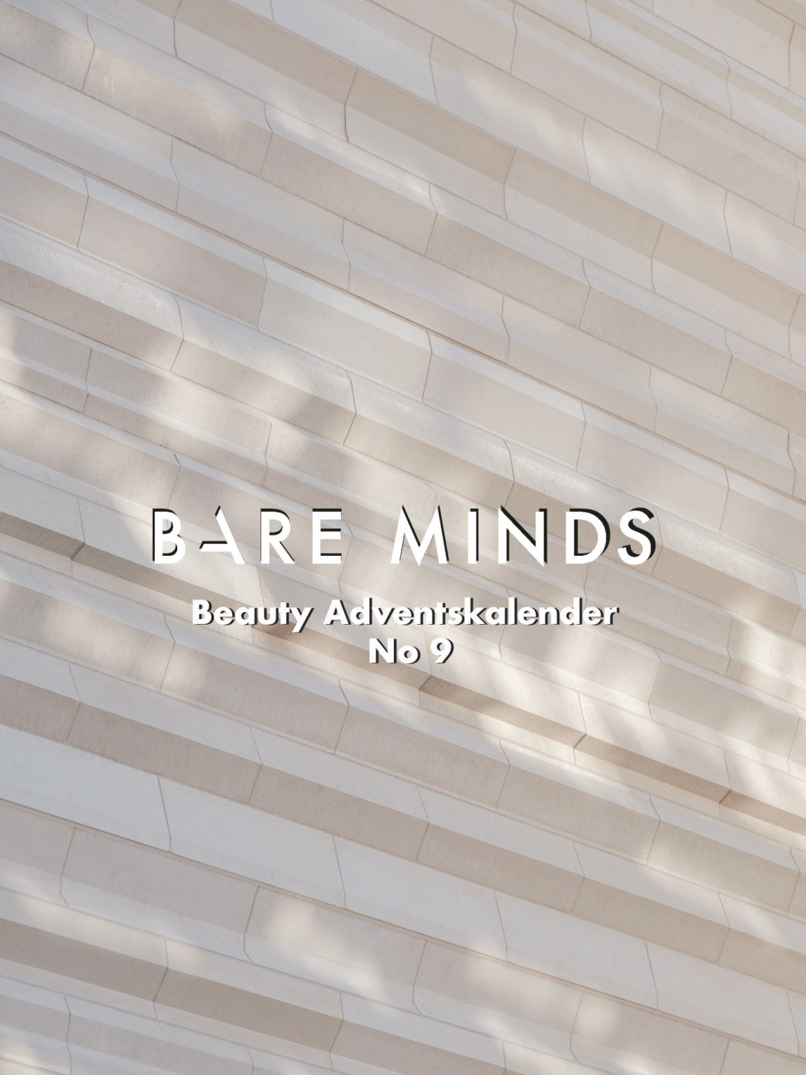 Bare Minds Beauty Adventskalender samuel-zeller-694260-unsplash