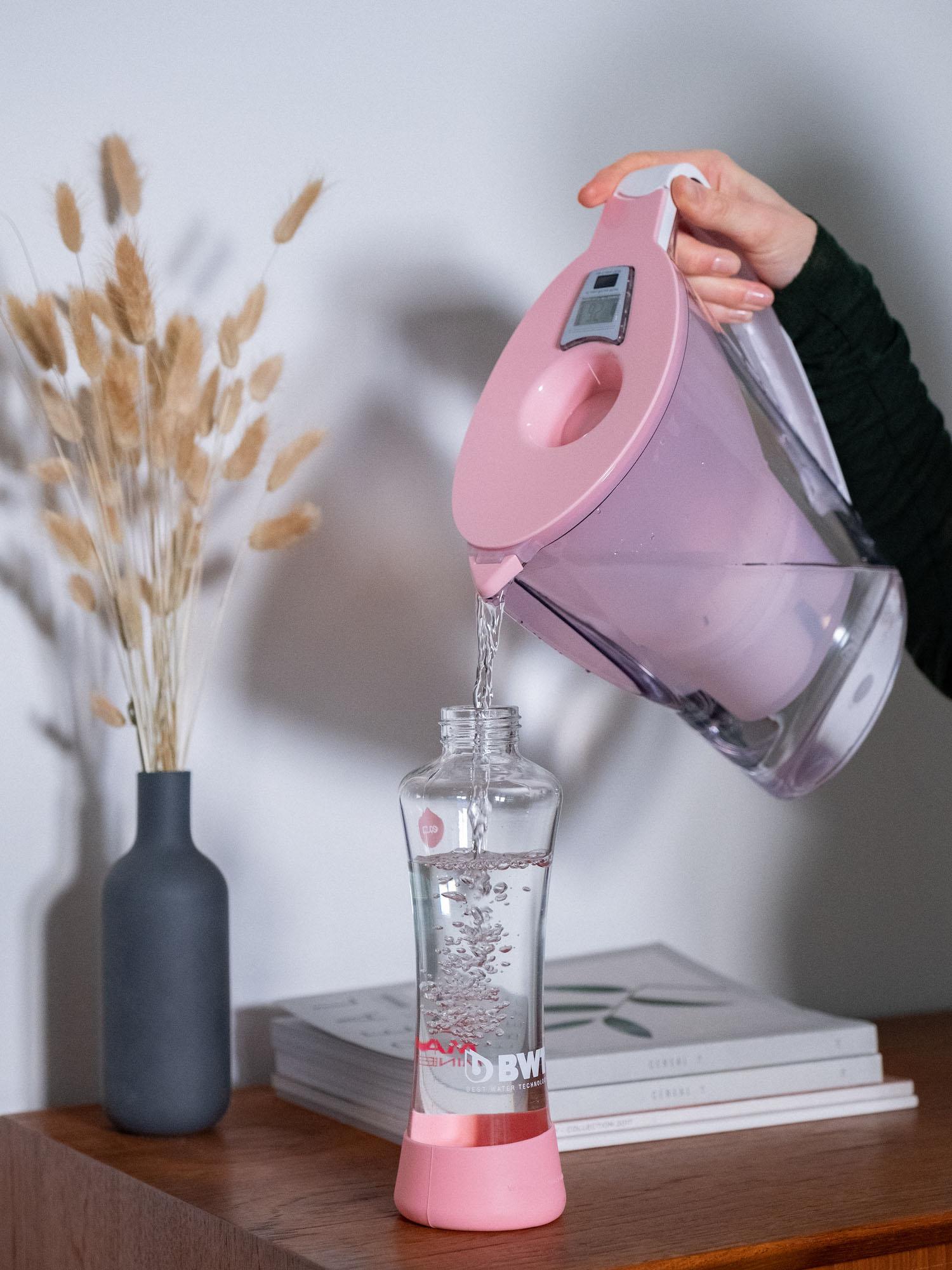 Beauty Andventskalender Adventskalender BWT Wasser für gesunde Haut 2