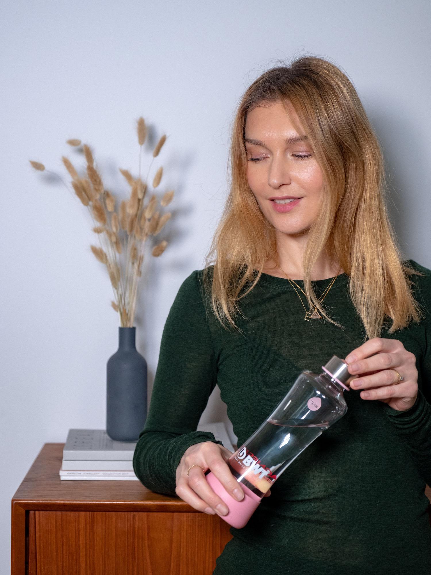 Beauty Andventskalender Adventskalender BWT Wasser für gesunde Haut 3
