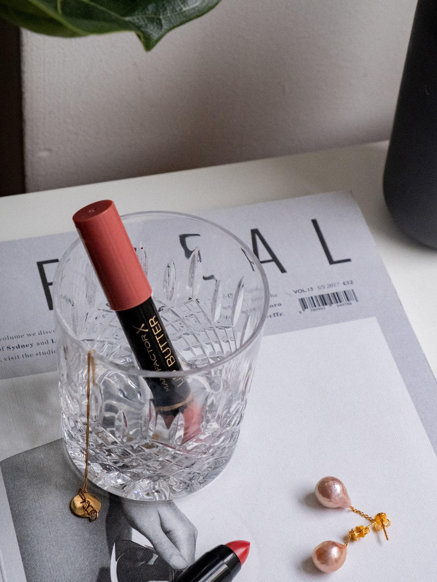 Beautyblog Bare Minds Colour Elixir Lip Butter