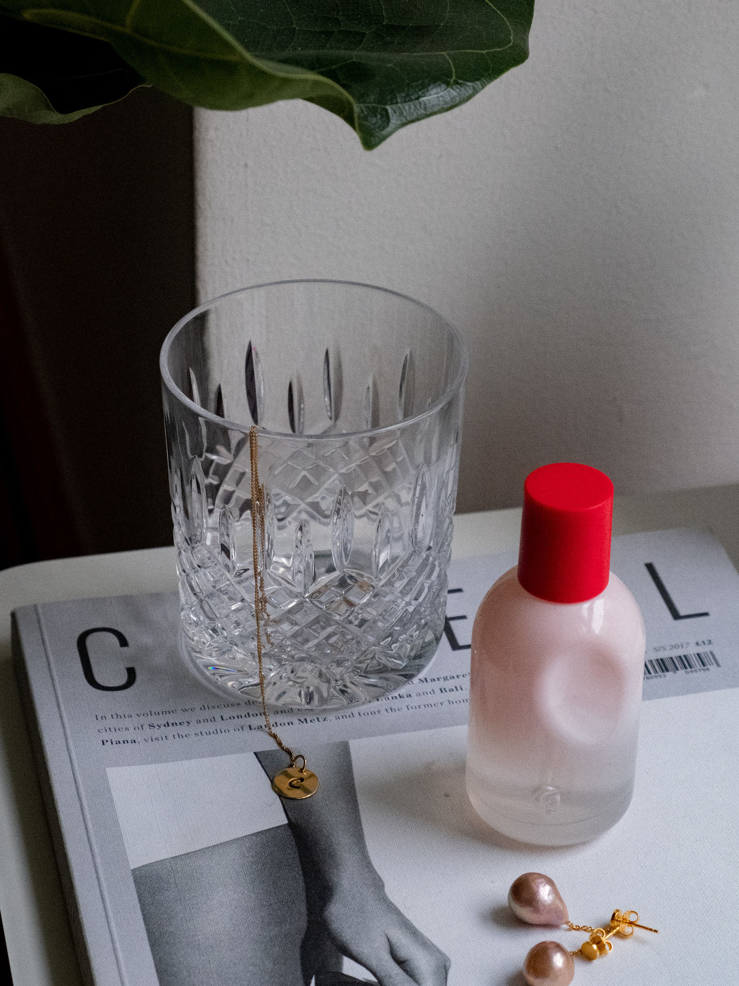 Beautyblog Bare Minds Glossier Parfum Your review deutsch