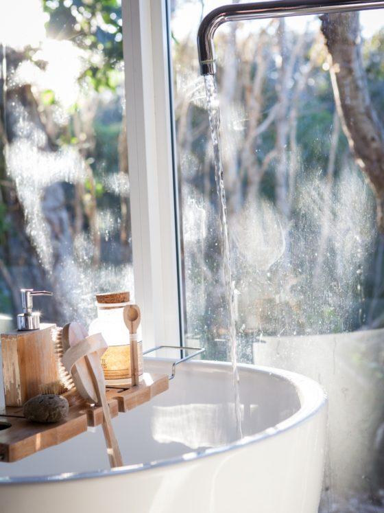 Beautyblog Bare Minds Gesunde Haut durch Öl ziehen