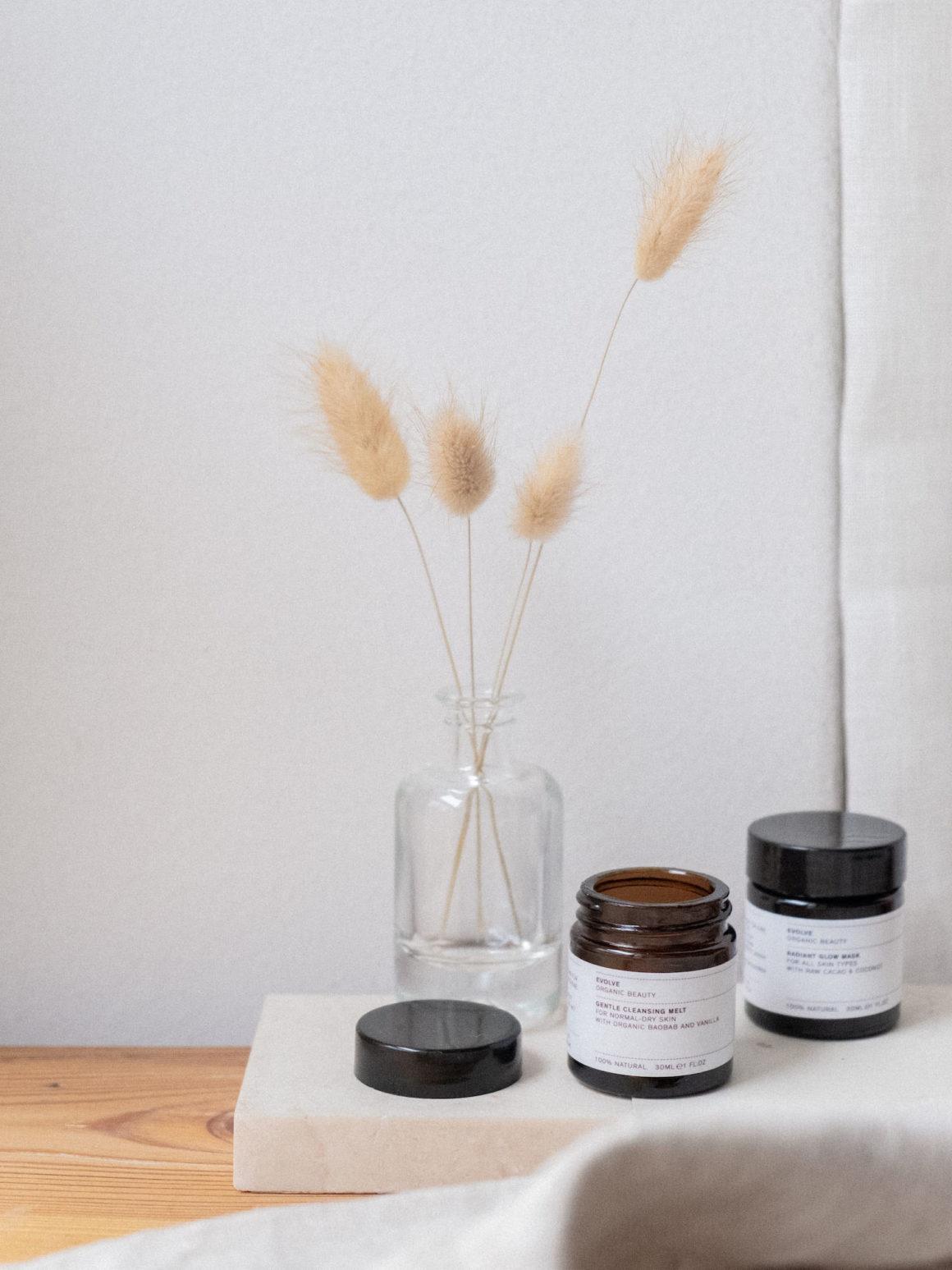 Beautyblog Bare Minds Naturkosmetik für unreine Haut