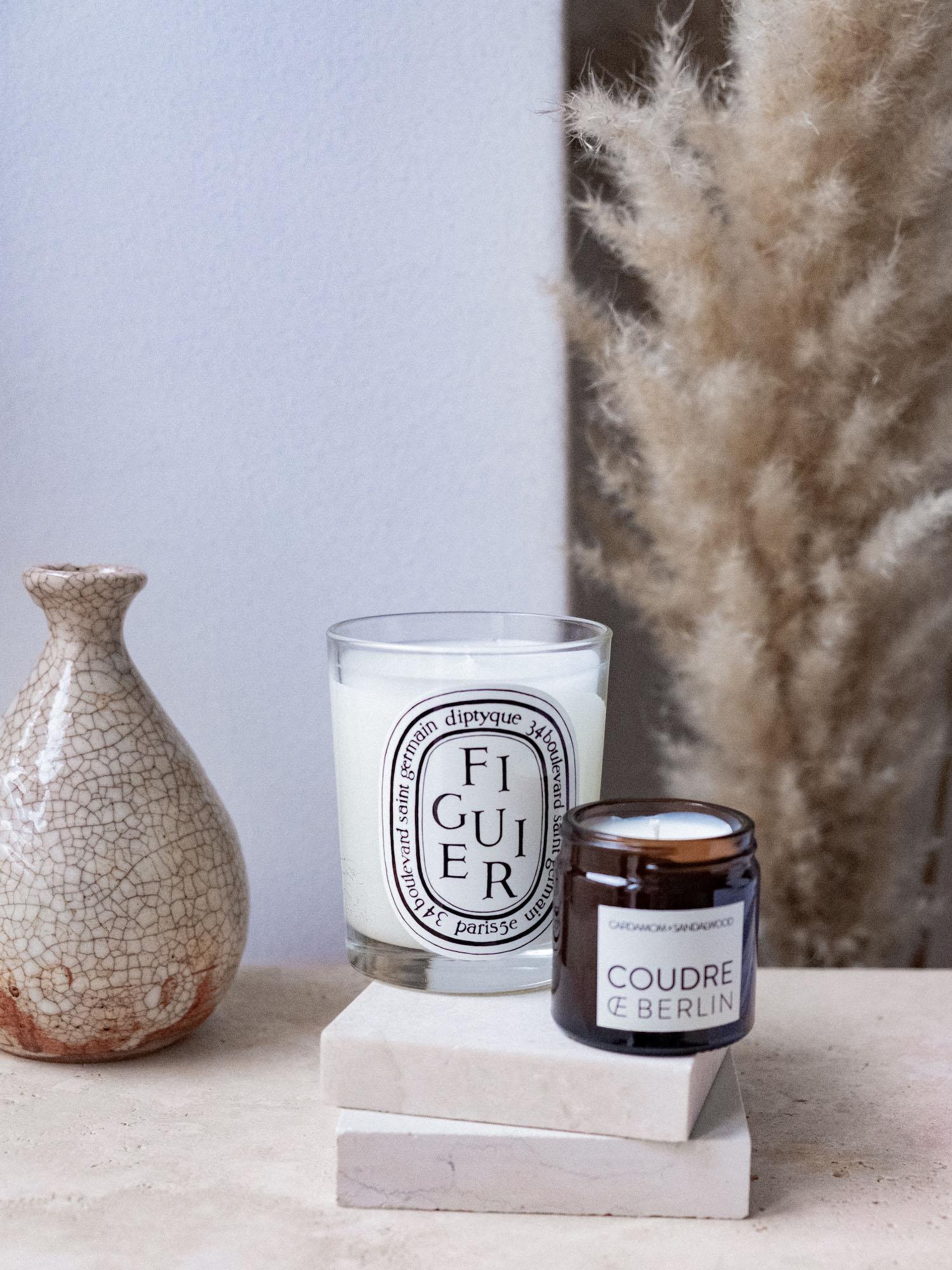 Beautyblog Interior Alles über Kerzen und ihre Pflege