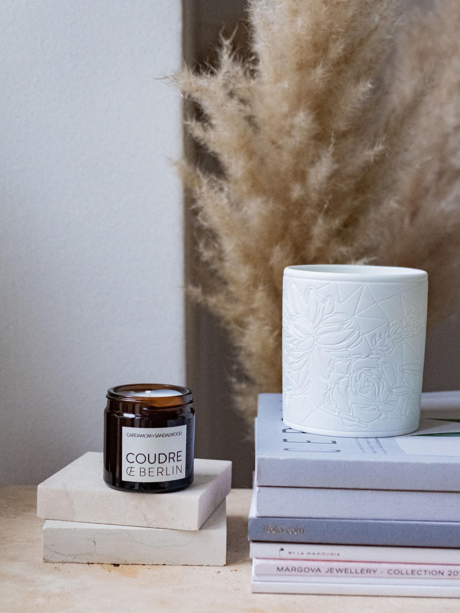 Beautyblog Interior Alles über Kerzenpflege