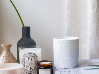 Beautyblog Interior Kerzenpflege