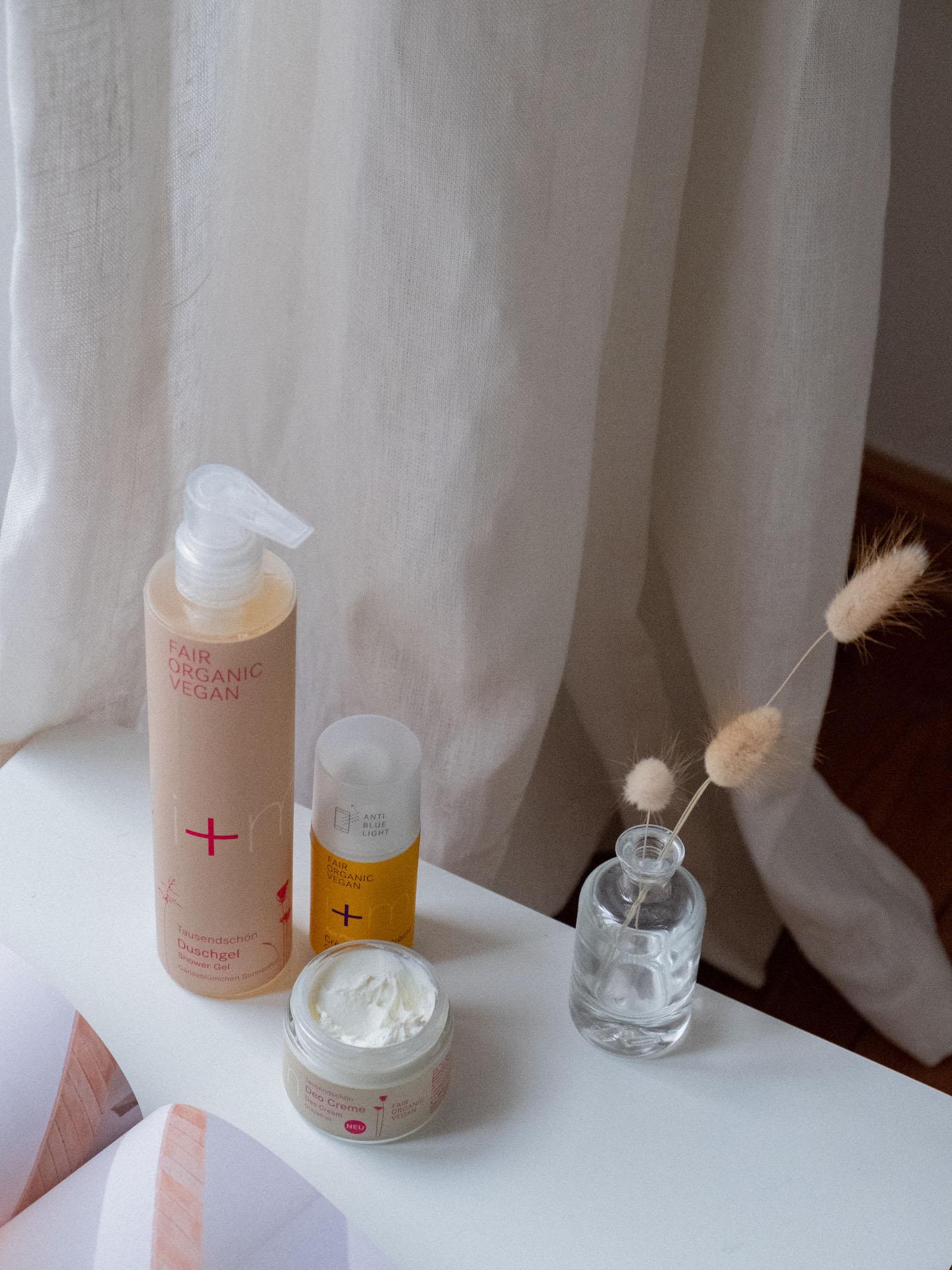 Beautyblog i+m Faire Trade Naturkosmetik aus Berlin