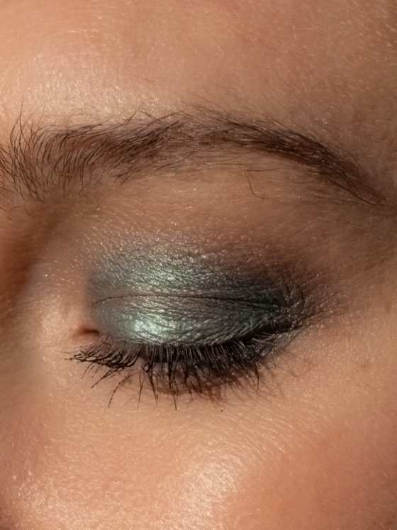 Beautyblog Bare Minds Augen-Make-up
