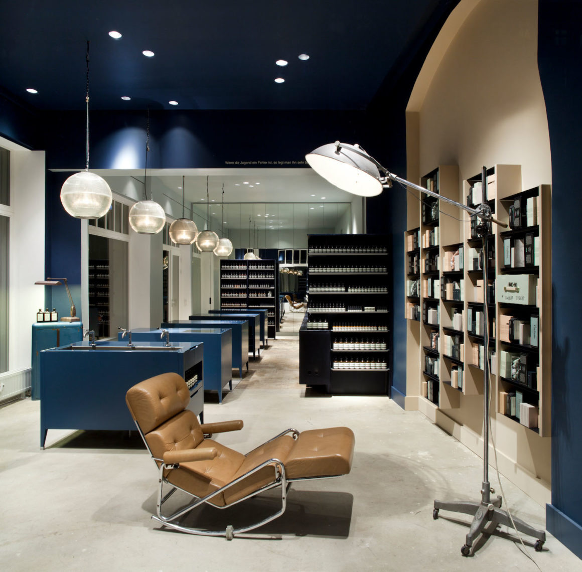 Beautyblog Bare Minds Beauty Shopping Berlin AESOP GER STORE KREUZBERG 03