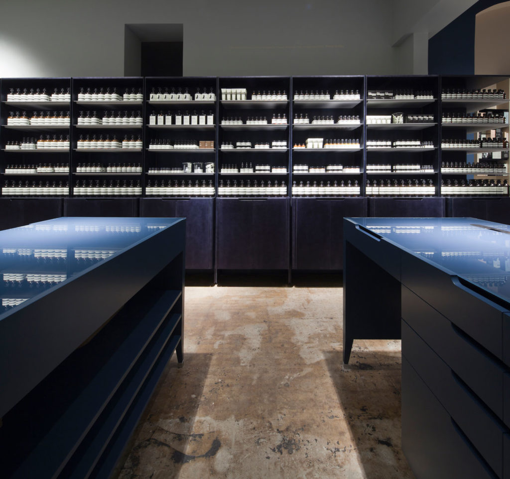 Beautyblog Bare Minds Beauty Shopping Berlin AESOP GER STORE KREUZBERG 23