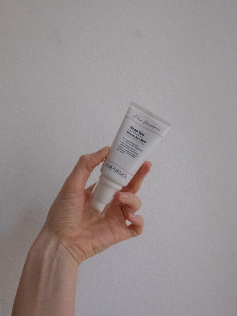 Beautyblog Bare Minds Review Alex Steinherr x Primark 2