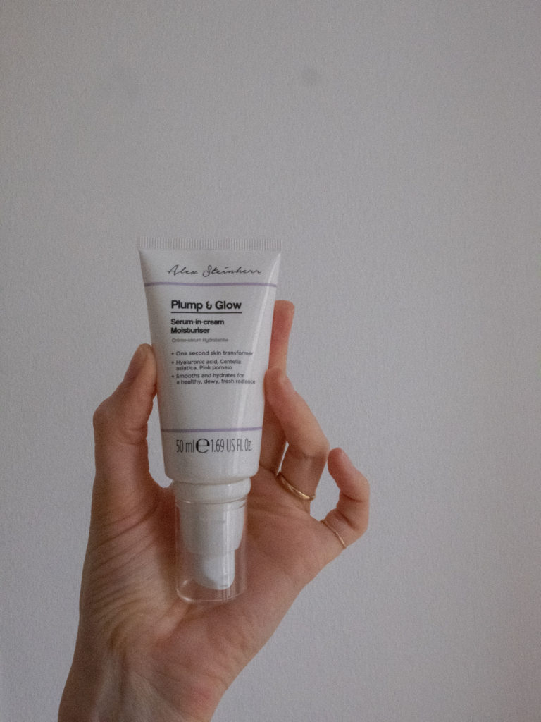 Beautyblog Bare Minds Review Alex Steinherr x Primark 4