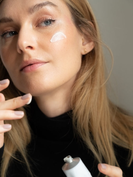 Beautyblog Bare Minds reizfreie Gesichtspflege 2
