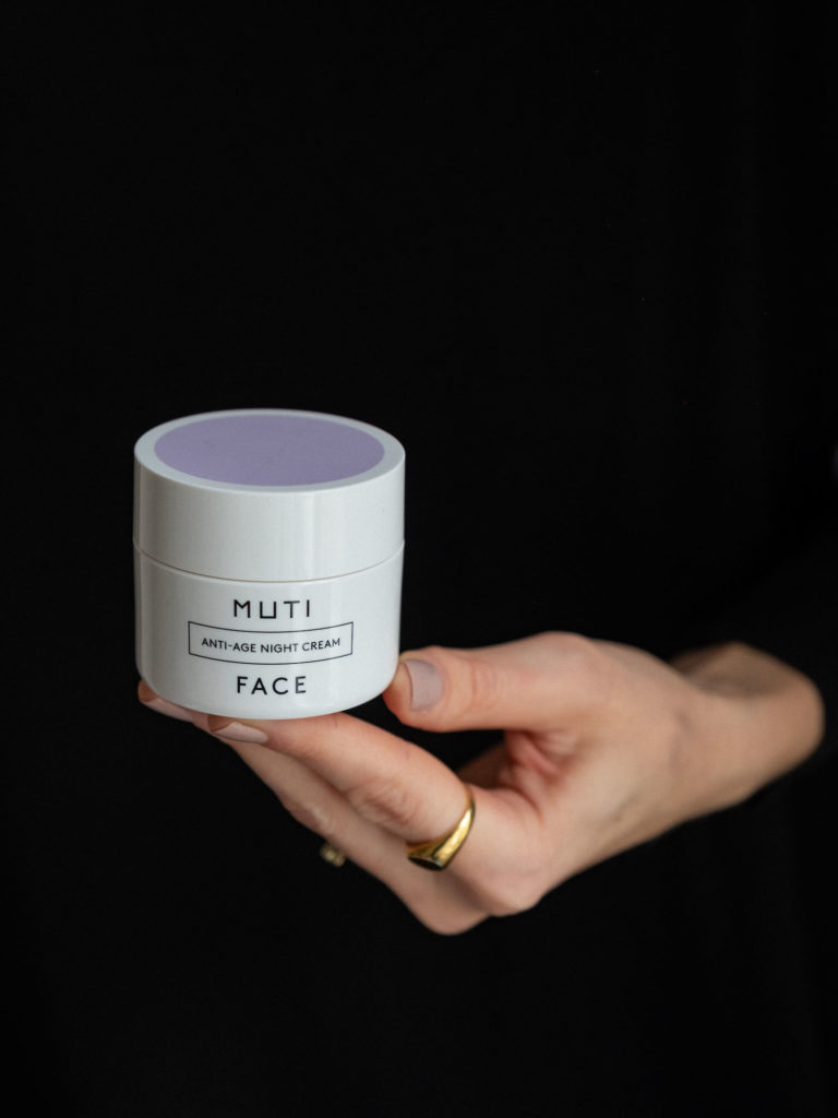 Beautyblog Bare Minds reizfreie Gesichtspflege MUTi Skincare