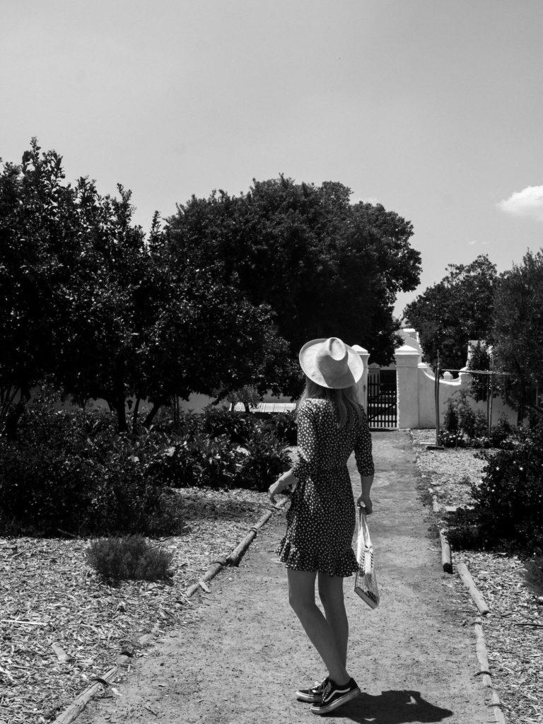 Beautyblog Südafrika Stellenbosch Weinfarm Babylonstoren 1