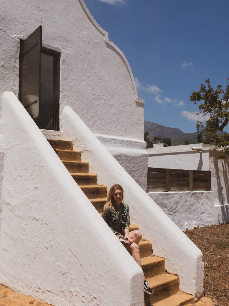 Beautyblog Südafrika Weinfarm Babylonstoren