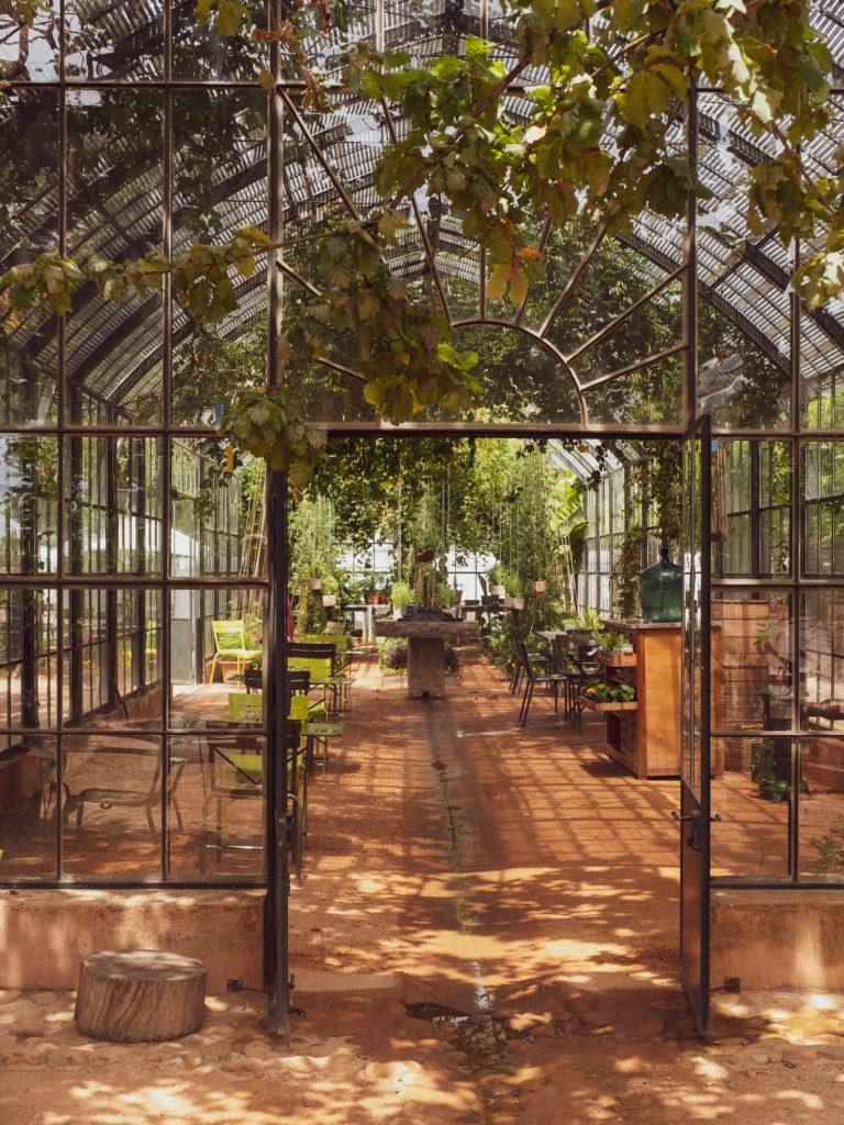 Beautyblog Südafrika Weinfarm Babylonstoren Restaurantempfehlung 2