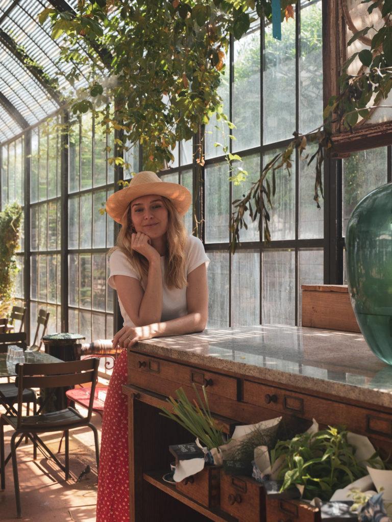 Beautyblog Südafrika Weinfarm Babylonstoren Restaurantempfehlung