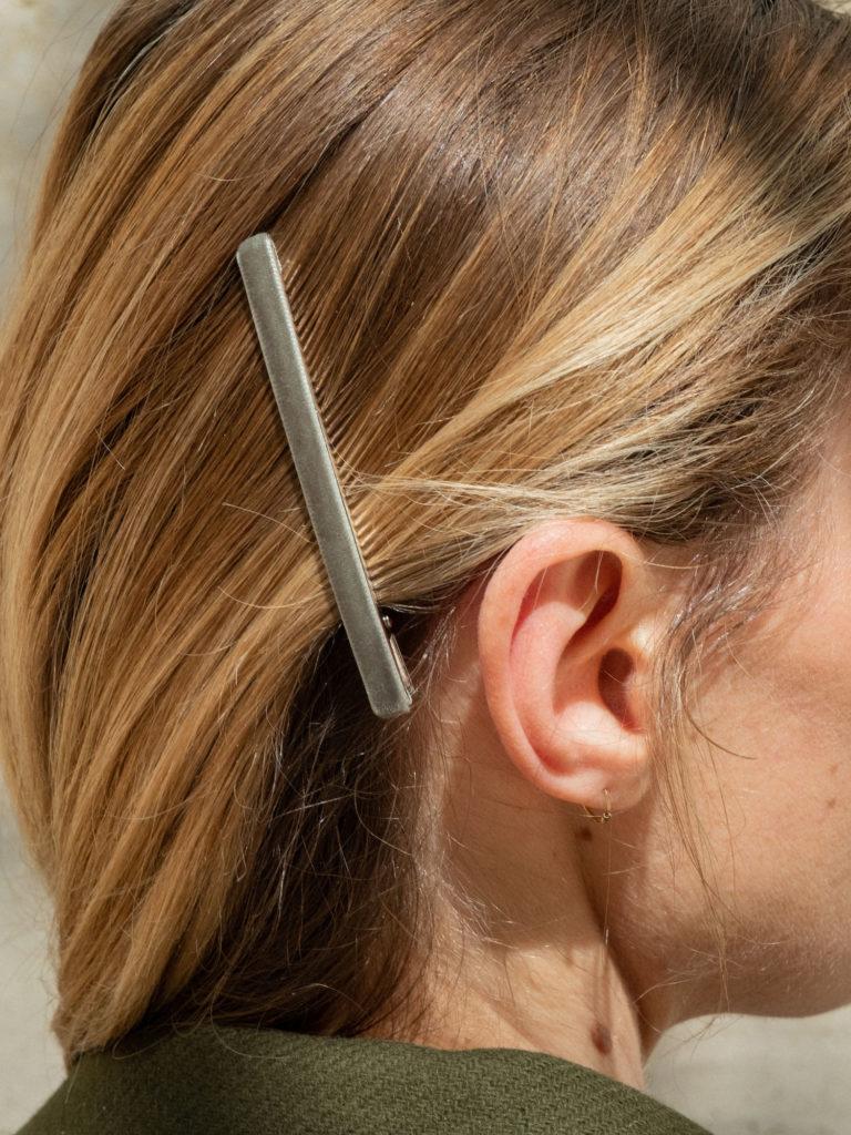 Beautyblog Bare Minds Haaraccessoire Spangen