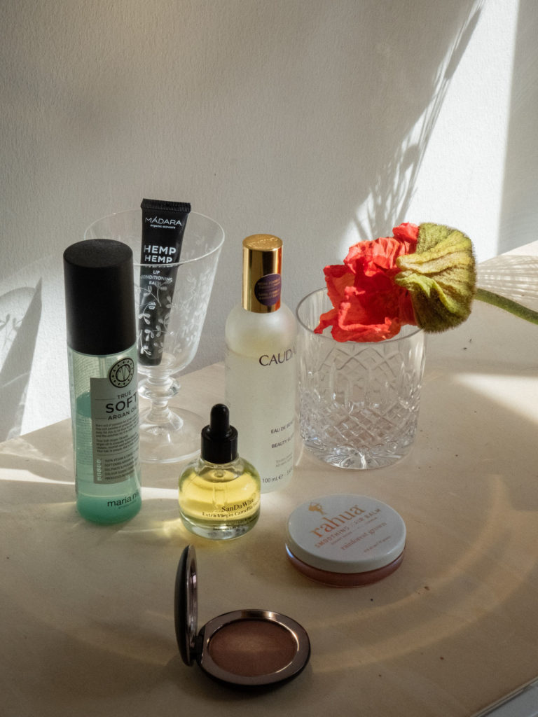 Beautyblog Bare Minds März Favoriten 2