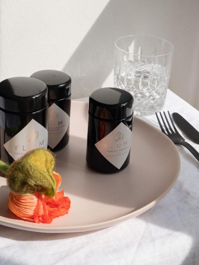 Beautyblog Bare Minds adaptogene Nahrungsergänzungsmittel