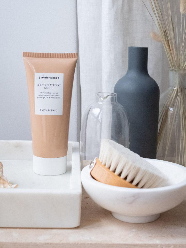 Beautyblog Body Care Body Strategist Scrub