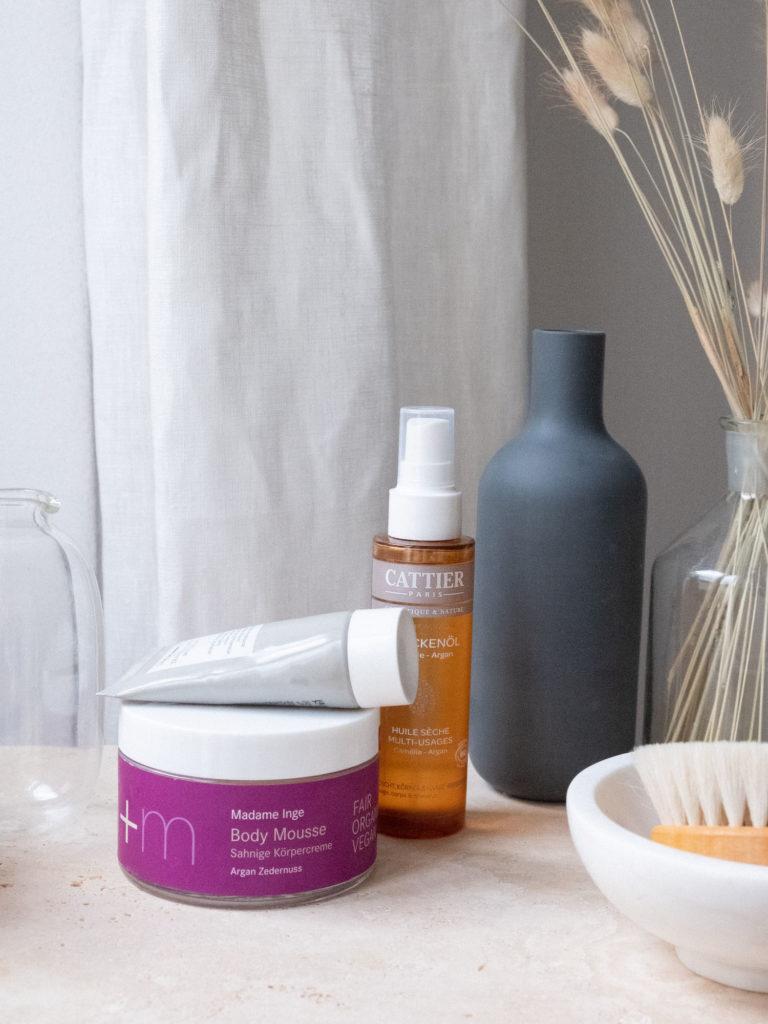 Beautyblog Body Care Körperpflege