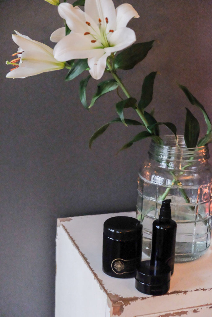 Beautyblog May Lundstrom Facial Nadine Andres 4