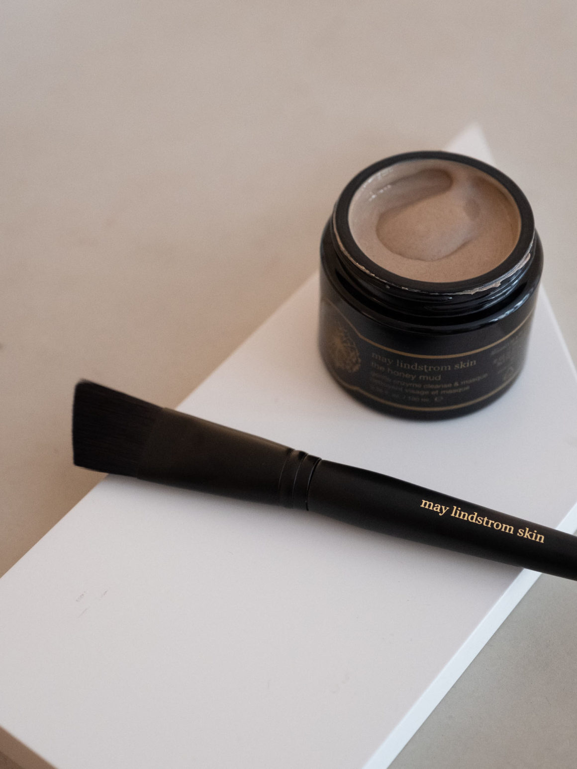 Beautyblog May Lundstrom The Honey Mud