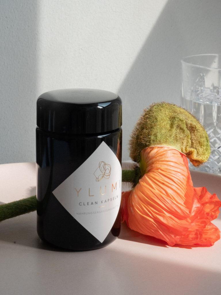Beautyblog Trend Nahrungsergänzungsmittel Ylumi adaprogene Stoffe