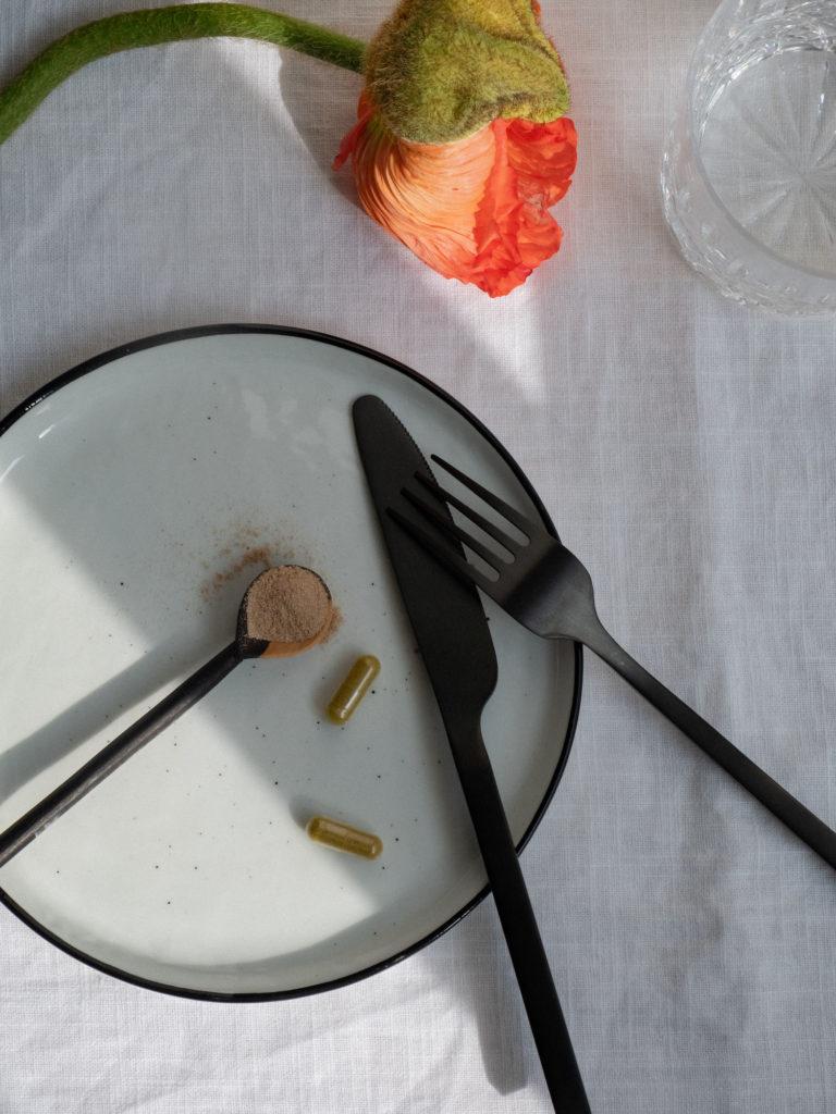 Beautyblog Trend Nahrungsergänzungsmittel für schöne Haut