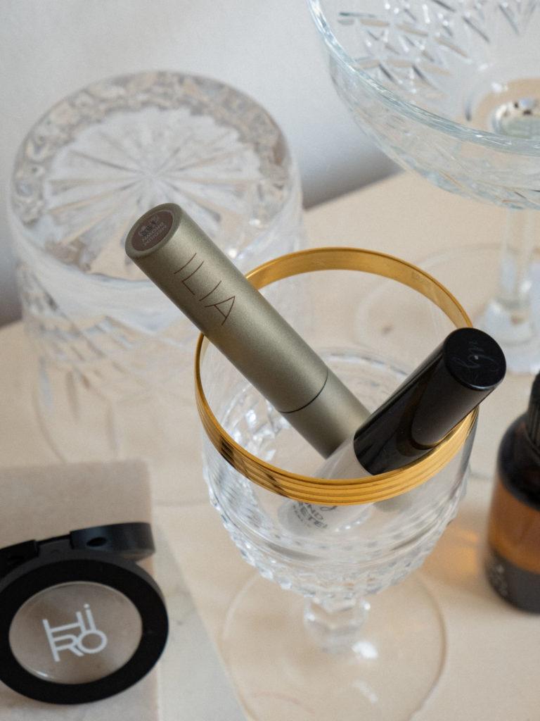 Beautyblog Augenbrauen Produkte Naturkosemtik ILIA Beauty Essential Brow 2
