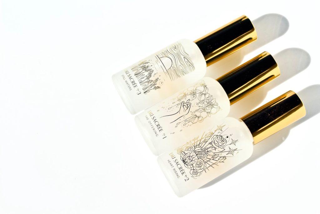 Beautyblog Bare Minds Naturkosmetik Genuine Selection Wabi Sabi Botanicals Heart Rising Quintessential Hydration Face Mist