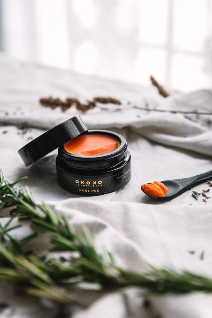 Beautyblog Bare Minds Naturkosmetik Organic Online Shop Genuine Selection Okoko_UlaBlocksage