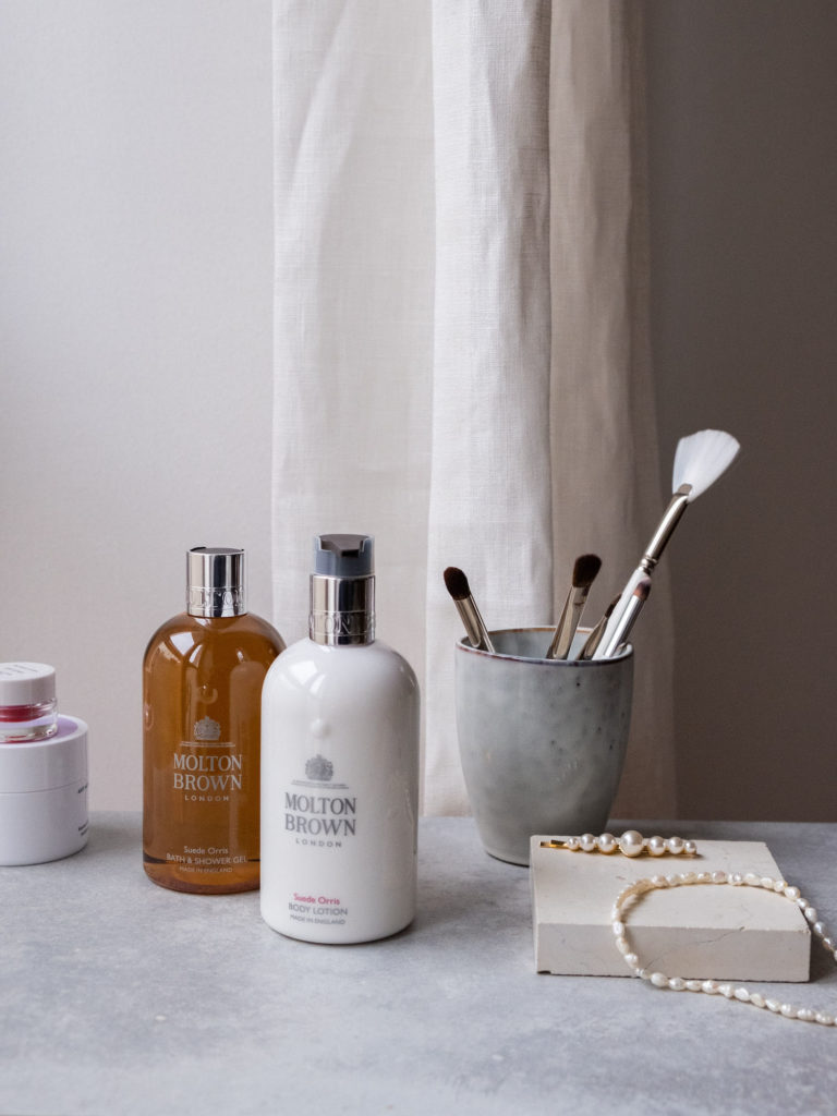 Beautyblog Molton Brown Body Lotion