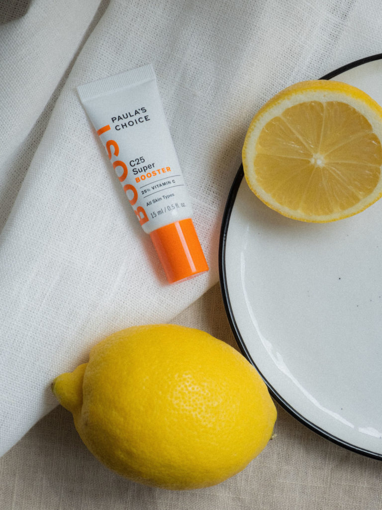 Beautyblog Vitamin C Beauty Wunderwaffe Paulas Choice C25 Super Boost