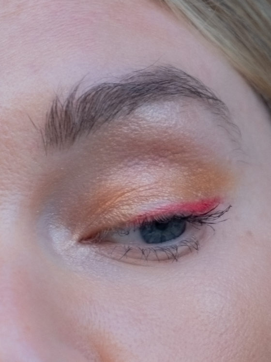 Beautyblog Bare Minds leichtes Sommer Make-up 6