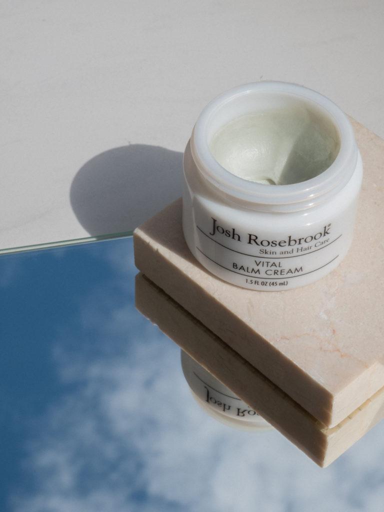Beautyblog Beautytrend 2019 Healing Balms Jos RosebrookVital Balm Cream