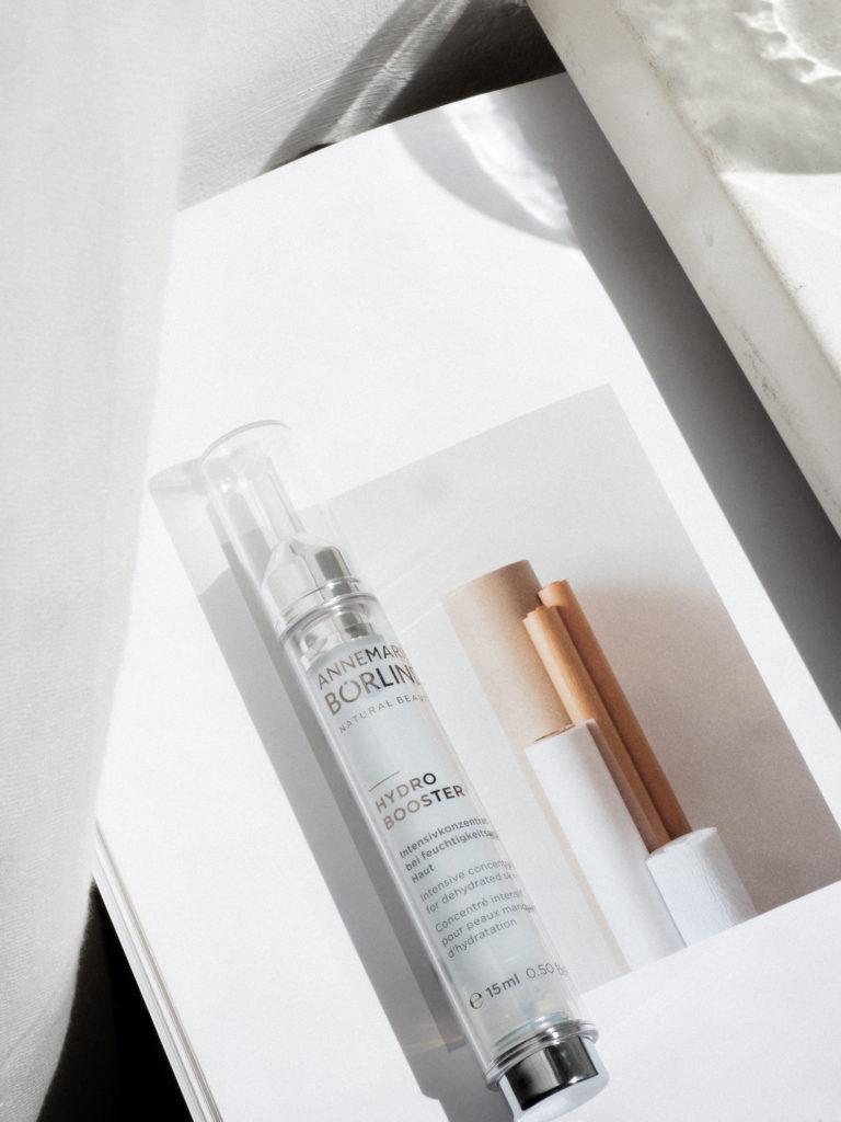 Beautyblog BareMinds Hydro Booster – Intensivkonzentrat bei feuchtigkeitsarmer Haut