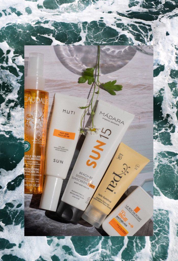 Beautyblog Chemie vs Natur mineralische Sonnenpflege