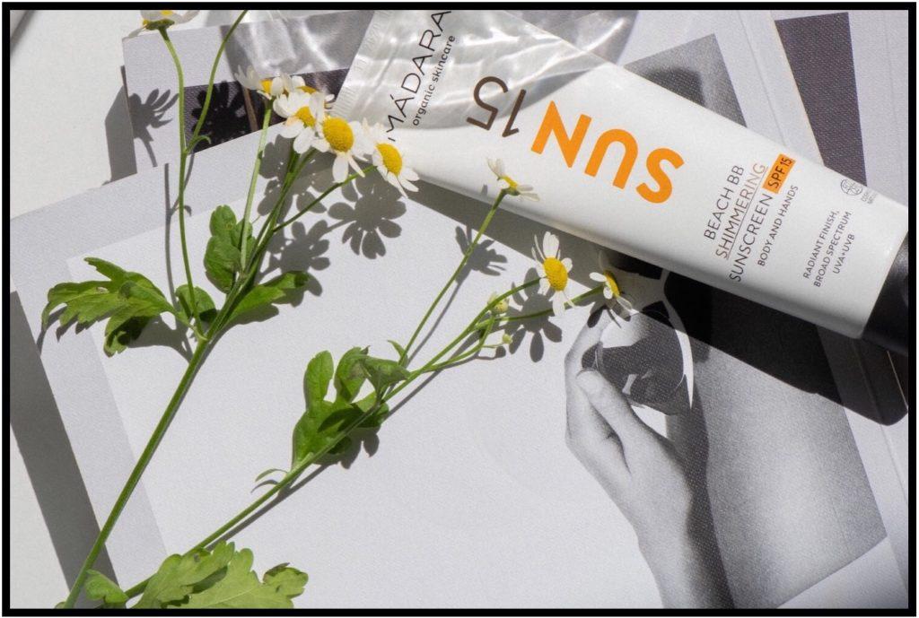 Beautyblog Chemie vs Natur mineralische Sonnenschutz