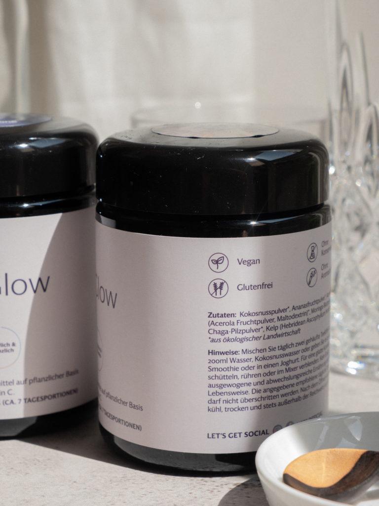 Beautyblog Nahrungsergänzungsmittel für Haut und Haar
